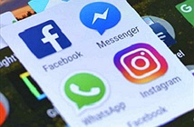 Kế hoạch hợp nhất 3 ứng dụng của Facebook khiến giới chức Âu - Mỹ lo ngại