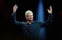 Lần đầu tiên doanh thu iPhone giảm 15% vào dịp mua sắm cuối năm