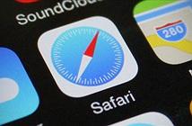 Khắc phục lỗi Safari tự động thoát trên iPhone/ iPad