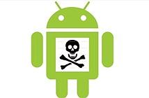 Mã độc phát tán quảng cáo xâm nhập Firmware trên Android