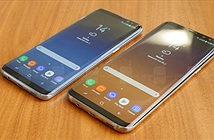 Siêu phẩm Samsung Galaxy S8 và S8 Plus trình làng, giá 17 triệu đồng
