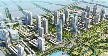 Chính thức cấp phép cho trung tâm nghiên cứu 300 triệu USD của Samsung tại Hà Nội