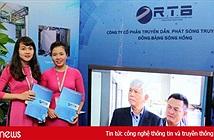 """Hai doanh nghiệp phát sóng khu vực SDTV và RTB xin được """"cởi trói"""""""