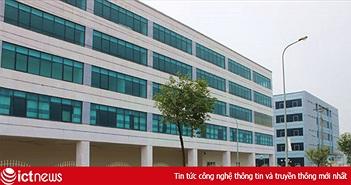 PTIT có thêm 2 tòa nhà gần 29.000 m2 phục vụ công tác đào tạo, nghiên cứu