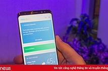 Samsung Galaxy S8: Đẹp thì có đẹp nhưng vẫn mắc sai lầm