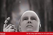 Tại sao con người lại có nỗi sợ vô hình với robot?