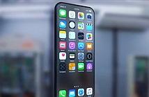 iPhone 8 màn hình 5,8 inch sẽ to ngang iPhone 7 Plus