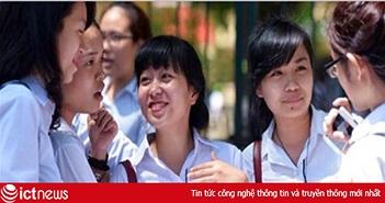Công bố hệ thống thông tin hỗ trợ thi THPT quốc gia và tuyển sinh đại học 2018