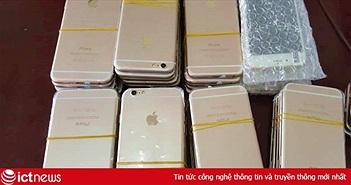Hàng ngàn iPhone lậu trị giá 79,8 triệu USD được vận chuyển bằng máy bay không người lái vào Trung Quốc