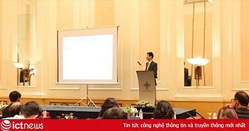 Việt Nam luôn coi phát triển Chính phủ điện tử là một nhiệm vụ ưu tiên