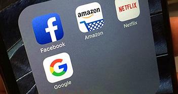 Không riêng Facebook, nhiều công ty khác cũng bán đứng người dùng