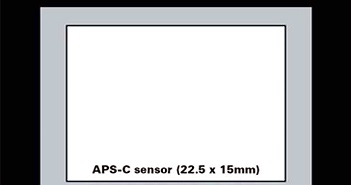 Đây chính là sức mạnh đến từ cảm biến 120MP của Canon