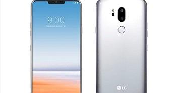 LG G7 sẽ có cả bản LCD lẫn OLED