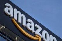 Cổ phiếu Amazon tiếp tục tụt dốc vì Tổng thống Trump