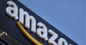"""Cổ phiếu Amazon tiếp tục """"tụt dốc"""" vì Tổng thống Trump"""