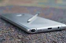Điểm Geekbench của Galaxy Note 9: 2190 điểm đơn nhân và 8806 điểm đa nhân