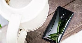 Sony Xperia XZ2 lộ giá bán tại Việt Nam: gần 20 triệu, ra mắt giữa tháng 4