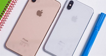 iPhone XI sẽ có chế độ dưới nước, iFan mừng ra mặt