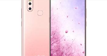 Vivo S1 ra mắt với màn hình 6,53 inch, camera selfie 24,8 MP biết ẩn mình