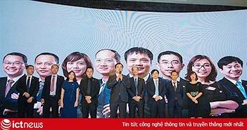 FPT chính thức ra mắt dàn lãnh đạo trẻ, dẫn dắt là tân CEO Nguyễn Văn Khoa