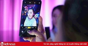 Oppo tung F11 Pro ra thị trường Việt Nam, màn hình toàn cảnh, giá bán 8,49 triệu đồng