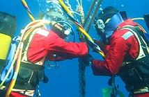 Bảo trì cáp biển Liên Á, internet Việt Nam đi quốc tế ảnh hưởng đến 11/04