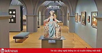 Ngồi nhà cũng có thể xem hàng ngàn bảo tàng đỉnh cao miễn phí qua Google