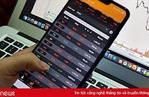 VN-Index giảm điểm, cổ phiếu Thế Giới Di Động, FPT Shop tiếp tục giảm sâu