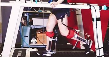 Ghét chạy bộ? Đừng lo, khung xương trợ lực này sẽ giúp bạn