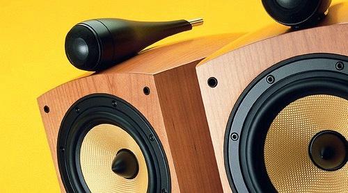 """B&W 805S – Một đôi loa đẹp, âm thanh đẹp và giá cũng đã về mức """"đẹp"""""""