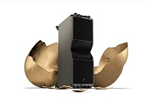 L-Acoustics ra mắt KARA II với tính năng định hướng linh hoạt