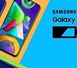 Samsung ra mắt Galaxy M21 6.000mAh giá 5,5 triệu
