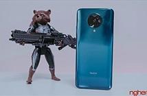 Trên tay Redmi K30 Pro tại Việt Nam: màn chỉ 60Hz nhưng giá 10,5 triệu