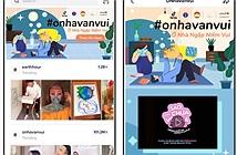 TikTok khởi động chiến dịch Ở Nhà Vẫn Vui (#onhavanvui)