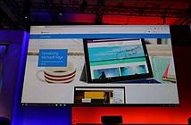 Microsoft Edge là trình duyệt thay thế cho Internet Explorer
