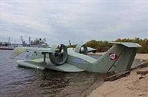 Khám phá thủy phi cơ độc đáo Burevestnik-24 của Nga