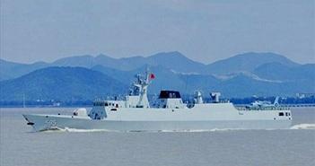 Soi vũ khí mới độc trên Biển Đông của Trung Quốc