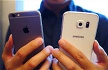 Galaxy S6 edge thắng áp đảo iPhone 6 về khả năng chụp hình