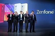 Sếp ASUS hé lộ về ZenFone 3 và ZenFone mới dùng chip Snapdragon 615