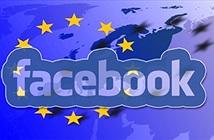 Facebook cảnh báo EU về xu hướng quản lý Internet theo vùng lãnh thổ
