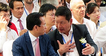 Ba điều ước của Chủ tịch FPT Trương Gia Bình với Đà Nẵng
