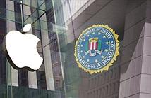 FBI sở hữu vĩnh viễn công cụ bẻ khóa iPhone 5C