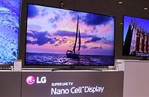 LG trình làng dòng TV cao cấp tích hợp AI và chip xử lý thông minh Alpha