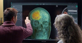 Microsoft đang sử dụng AI để tìm giải pháp chữa trị bệnh ung thư