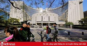Trung Quốc: Viện nghiên cứu blockchain của PBoC ra mắt nền tảng blockchain để xác thực