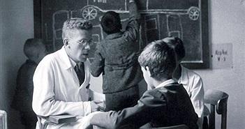 Hans Asperger: Kẻ đồng lõa giết chết nhiều trẻ em