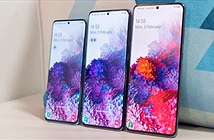 Nhu cầu smartphone 5G tăng cao bất ngờ trong quý 1