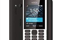 Nokia 125 và 150 sẽ sớm ra mắt, giá bán 1 triệu đồng