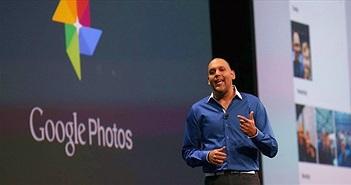 Thoải mái lưu ảnh, video với Google Photos miễn phí