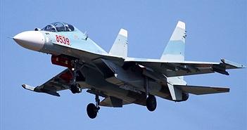 Báo Nga: Ấn Độ cho phép đào tạo phi công Việt Nam lái Su-30